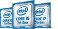 インテル Core プロセッサー・ファミリー