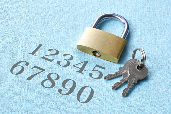 ファイルの暗号化