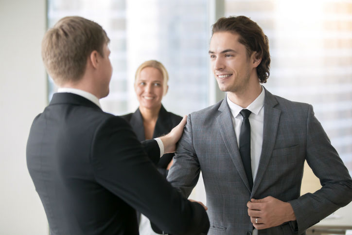 自分の職務の範囲を明確にする方法