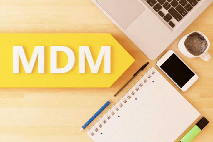 MDMツール導入