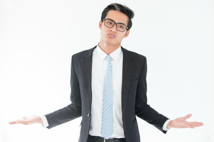 企業にとって必要なITリテラシーの低い若手社員たち