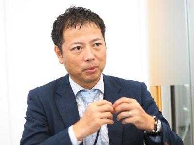 寺島 豪士氏(プレミアコンファレンシング株式会社)