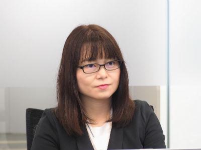 尾崎 めぐみ氏(プレミアコンファレンシング株式会社)