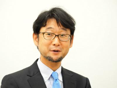 中澤 竜馬氏 スカイライト コンサルティング株式会社