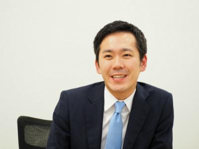 林 俊輔氏(スカイライト コンサルティング株式会社)