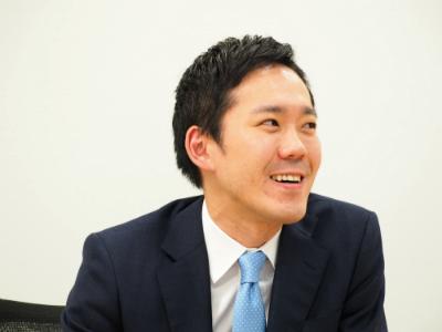 林 俊輔氏 スカイライト コンサルティング株式会社