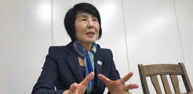 元資生堂の山極清子氏が女性活躍・ダイバーシティ経営に基づく働き方改革を推進する理由(後編)
