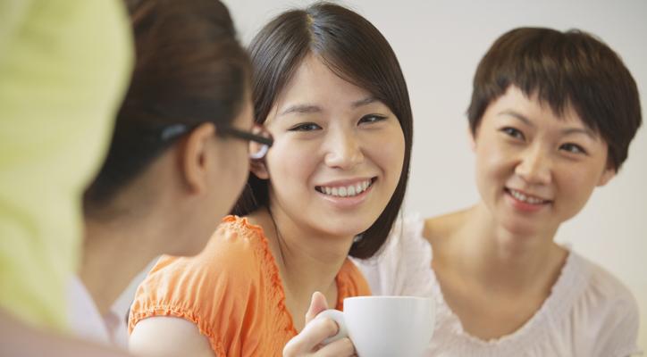 女性が購入決定権を持つ家庭が7割以上。女性のニーズを把握するには女性社員の活躍が必須