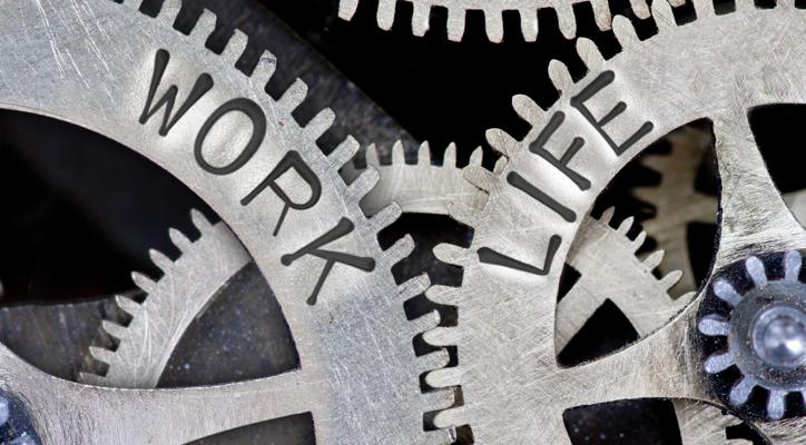 社員のワークライフバランスを実現させる 5 つのポイント