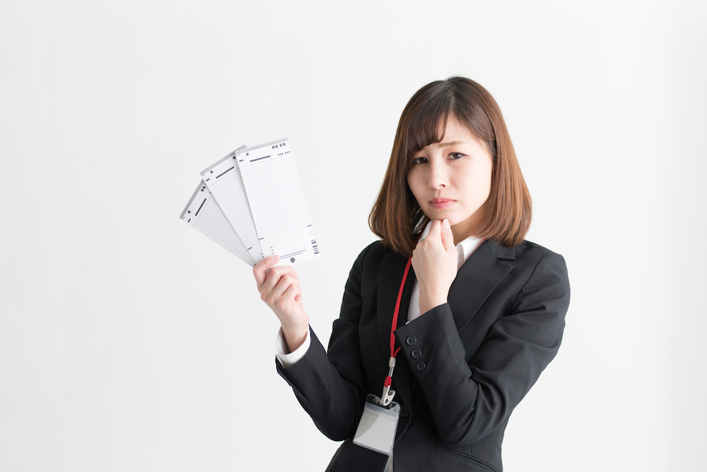 勤怠管理の考え方を変える